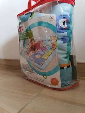 MEGA TAPETE FISHER PRICE ZOO