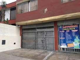 Alquilo Local Comercial en San Borja