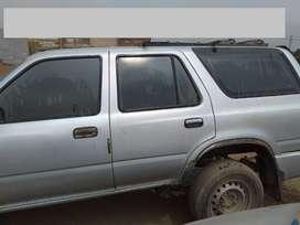 Toyota Hilux Surf - 4Runner - Great Wall Safe OCASIÓN