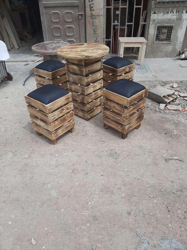Muebles sobre Medida 0