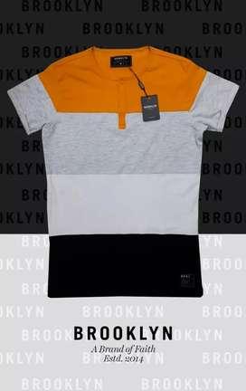 Camisetas BRkL