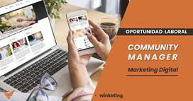 Community - Creador audiovisual
