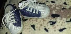 Zapatillas no caminante