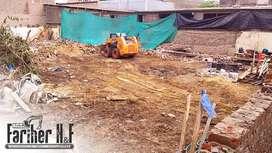 Demoliciones - Excavaciones - Rotomartillo - Retroexcavadora - Minicargador - Volquetes - Venta de Agregados
