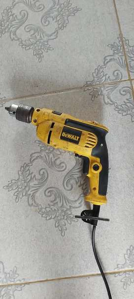 Vendo taladro-(dewalt, Rheinkraft, starley) y flexible-(estarley)