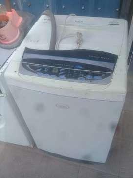 Vendo Lavarropa Gafa Digital