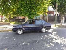 Fiat duna 98 gnc