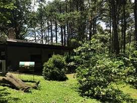 San Javier - Casa en venta - Terreno 5250 m2