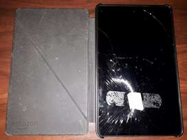 Tablet Amazon fire 5ta generacion