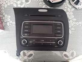 Radio para Hyundai Sonata modelo 2012- 2015