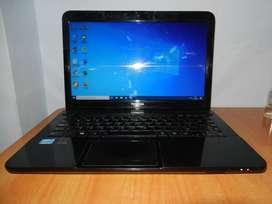 Laptop Toshiba Japonesa Core I5 - 3° Generación 2.5 Ghz Sdd