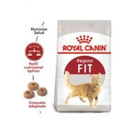 Royal Canin Fit 32 x15 kgrs