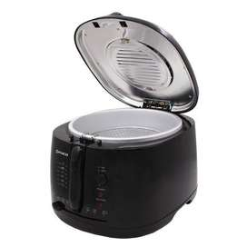 Freidora 2.5 Litros Imaco IDF25 – Negro de Electrodomésticos Jared Tienda Oficial OLX