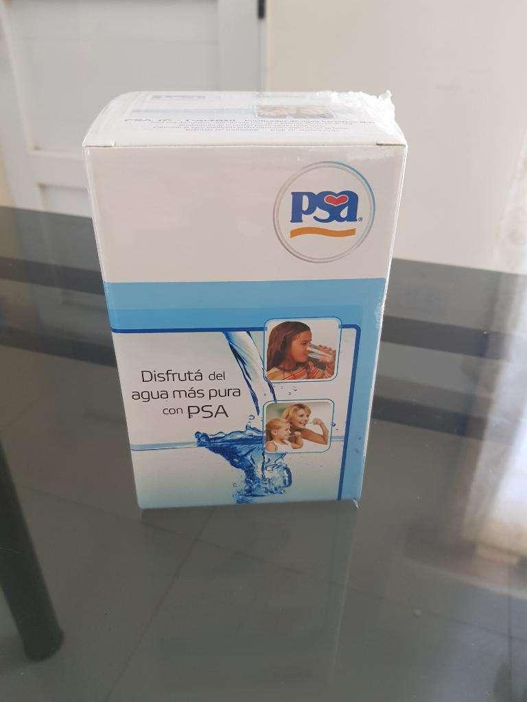 Filtro Psa Portatil Nuevo 0