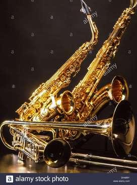 TALLER TECNICO ESPECIALIZADO EN REPARACIÓN DE INSTRUMENTOS DE VIENTO clarinetes , saxofones , flautas