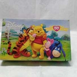 Rompecabeza de Winnie The Pooh