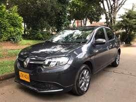 Renault logan 2017 mecanico
