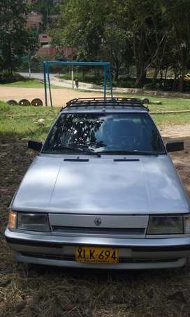 Renault 9 Modelo 1997