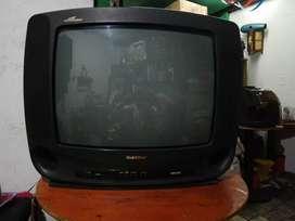 TELEVISOR A COLOR GOLDSTART