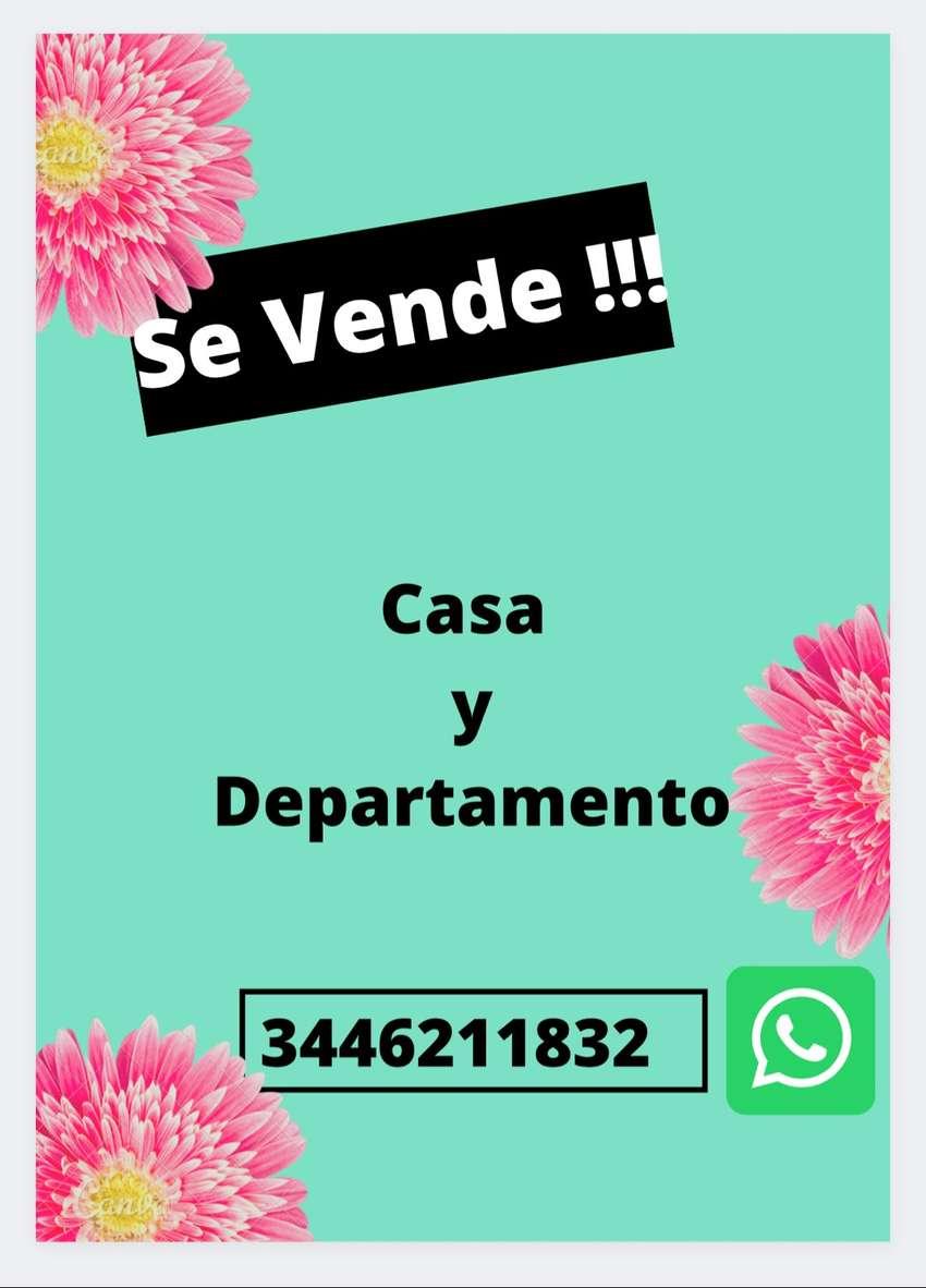 Se vende cada más departamento en Gualeguaychú 0