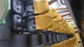 Vendo bus año 2006