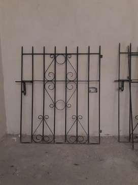 Verjas, Puerta Y Porton (usadas)