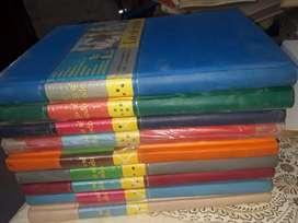 Libros lectura medicina mecánica enciclopedias