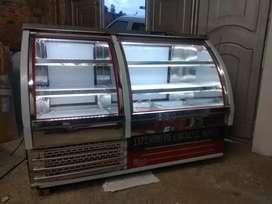 Congelador mixto 5 bandejas