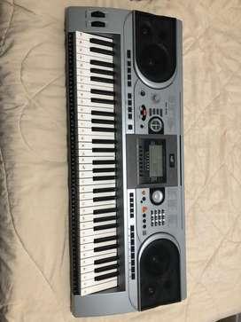 organeta meike mk 935 teclado piano