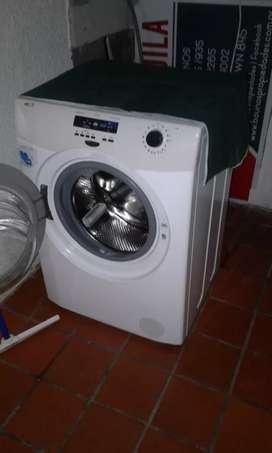 Vendo lavarropa impekable
