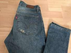 Jeans wanama