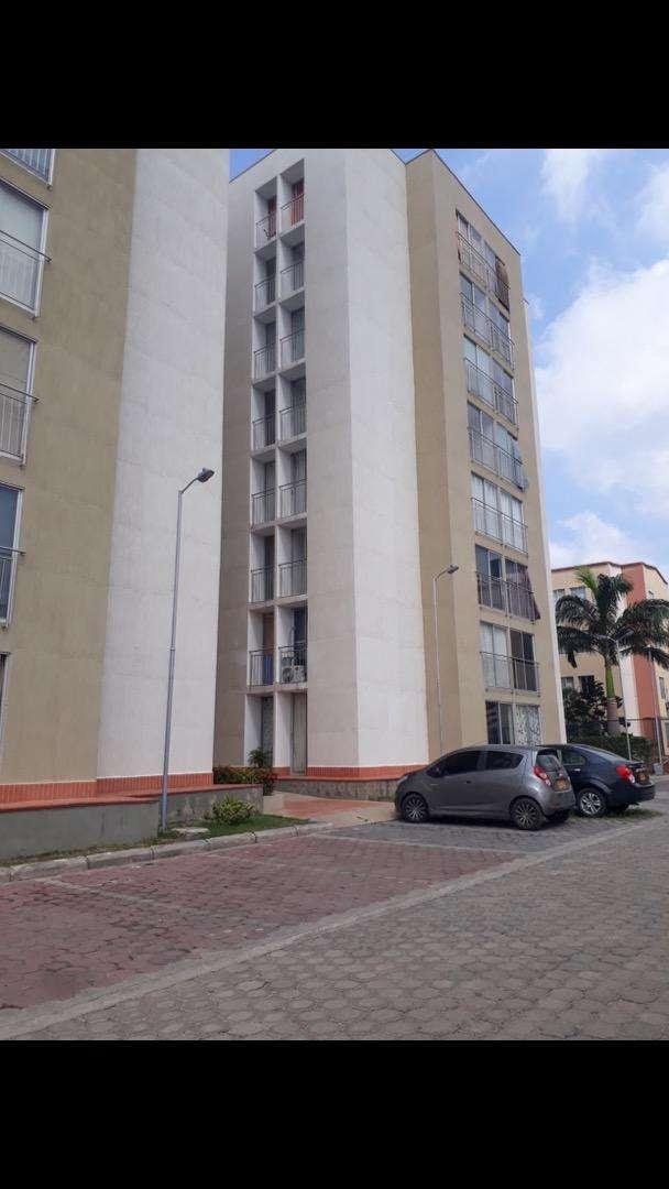 Arriendo Apartamento en Portachuelo 0
