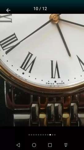 Reloj Tissot Suizo