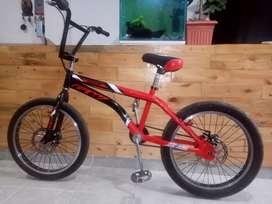 Bicicleta Lancer