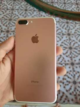 IPHONE 7PLUS! 256GB