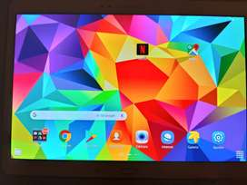 Tablet Samsung Tab S 16GB