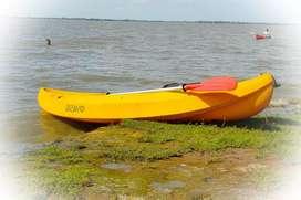 Kayak patagonian bravo