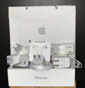 Cargadores de Apple