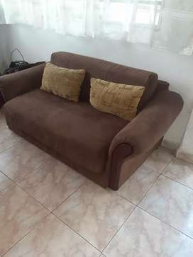 Venta sofá camas y comedor