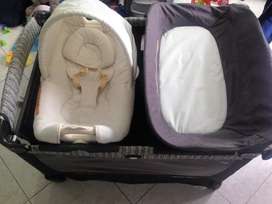 Corral Marca Graco Pack N Play