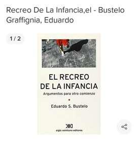 Libro de Eduardo Bustelo