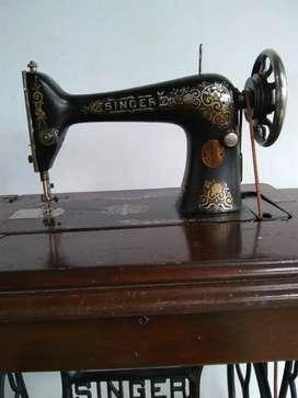 Máquina de coser singer $160.000