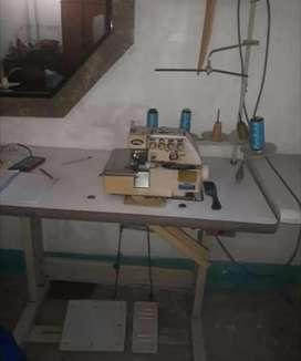 Maquinas de coser de oportunidad