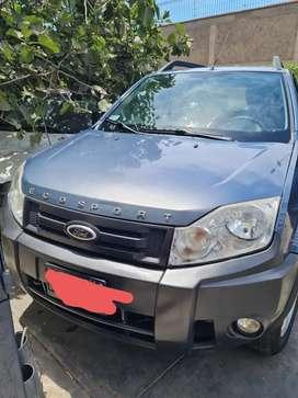 Se vende SUV Ecosport
