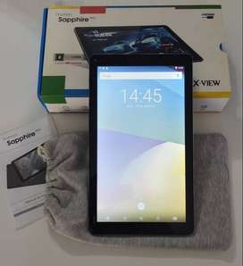 Tablet Proton Sapphire X-VIEW + Funda