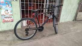 Venta de Bicicleta italiana Aro 26