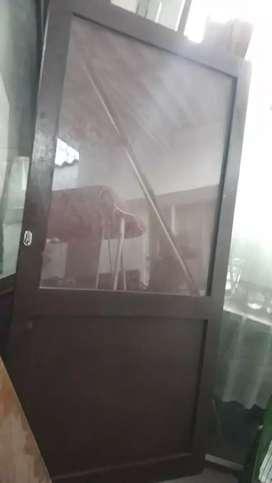Puertade corredera