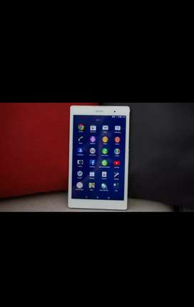 vendo tablet sony xperia z3