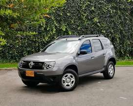 Renault Duster Expression 1.6 TM 4X2