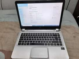 Vendo hp beats audio 1150la Core i5